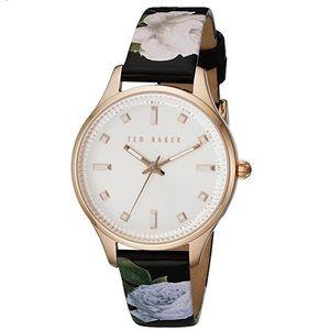 Ted Baker 10025270  Women's Watch New in Box